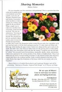 Sharing Memories article003