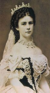 Queen Elizabeth Hungary_photo_1867